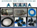 Fully Automatic Sanitizing Tunnel Kit