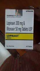 Lopinavir Ritonavir