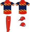 Cricket T Shirt Uniforms