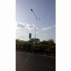 Impression Highway Pole