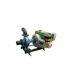 Diesel Water Pump, Model Name/Number: Nr-170f, 1.67hp/42.7cc