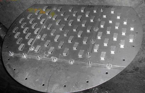 Conventional Valve Trays
