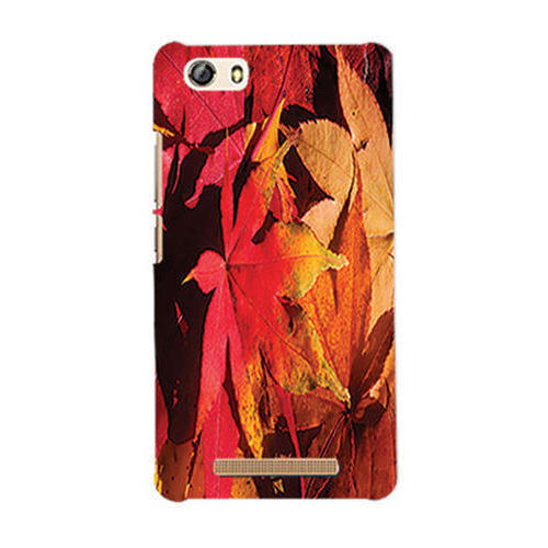 new product 573f0 a0d97 Gionee M5 Lite Printed Back Cover