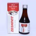 zesnivit syp-Multi Vitamin Syrup