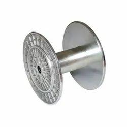 Warping Beam, Packaging Type: Loose, For Textile Industries