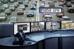 Automatic Number Plate Recognition System (ANPR)