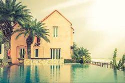Luxury Villas Rent Service