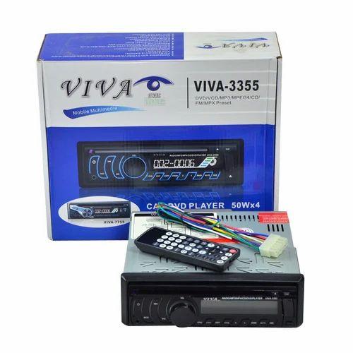 Stereo Car Dvd Player Car Digital Versatile Disc Player Car Tv Dvd