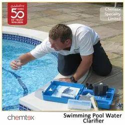 Swimming Pool Chemicals - Swimming Pool Water Clarifier Manufacturer ...