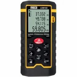 MECO Laser Distance Meter, Model Number: LDM60