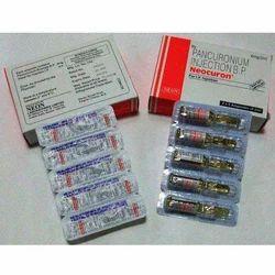 Pancuronium Injection