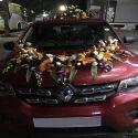 Car Flower Decoration Services