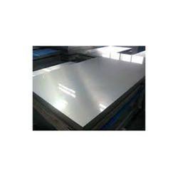 EN 56C Steel Sheet