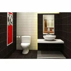 Washroom Designing Service, Service Location/City: Clientside