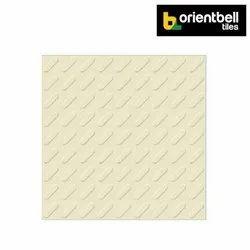 Orientbell Tiles Matte Orientbell Capsule Ivory (17301) Paver Tiles, Size: 300X300 mm