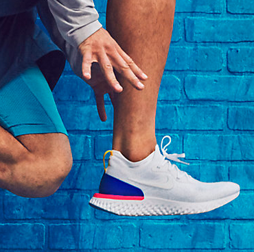 sports shoes 36970 0e83a Men Nike Epic React Flyknit Shoe