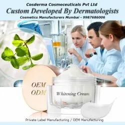 Cosmetic Products Third Party Manufacturer