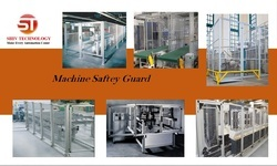 Machine Saftey Guard