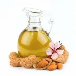 Cosmetic  Liquid Almond Oil