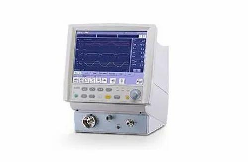 Bpl Leoni Plus Hfo Neonate And Paediatric Icu Ventilator