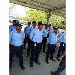 Corporate Office Security Guard