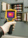 IR Thermal Audit Service