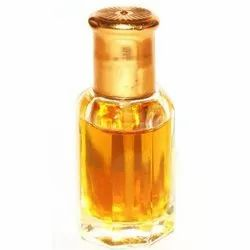 Javadhu Attar Roll On, Packaging Type: Glass Bottle