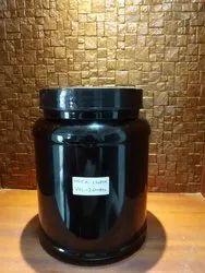 Protein Supplement Jar
