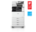 Canon iR Adv C3525  Digital Photocopy Machine