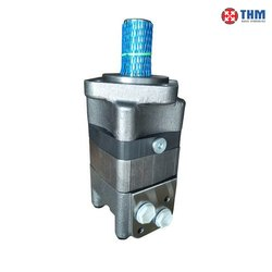 THM Cast Iron OMS Hydraulic Motor