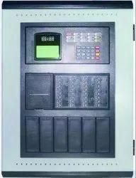GST IFP8 1 to 10 Loop Modularized Intelligent Addressable Fire Alarm Control Panel