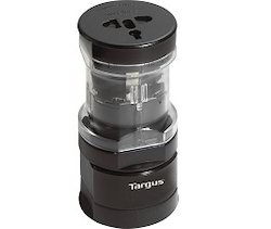 Targus (APK01AP-52) All-in-One Universal Plug Adapter