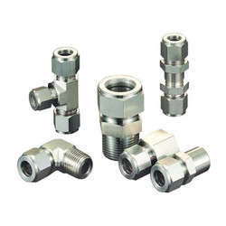 SS Tube Fitting