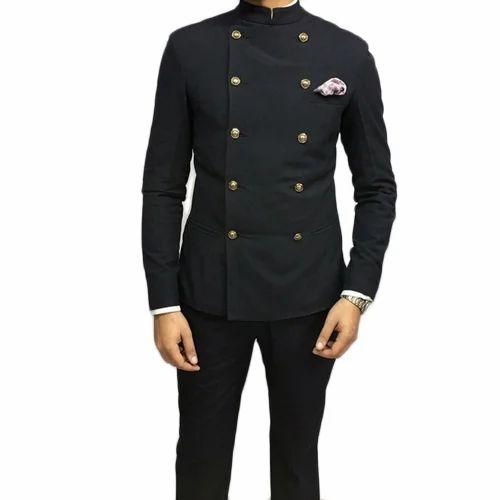 c87bd420803 Mens Cotton Designer Suit