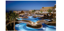 Hotel And Resort Booking Service