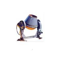 7/5 CFT  Portable Concrete Mixer