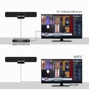 Wellcon 25miles HDTV Indoor Antenna