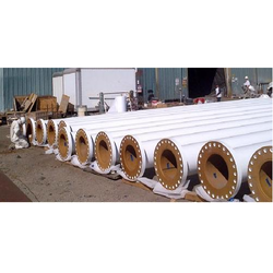 Pipe Linings Installation Services