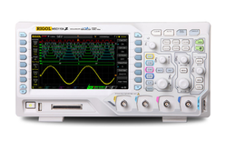 4 Channel DSO with 50MHz Bandwidth,1GSa/s,12 Mpts-DS1054Z
