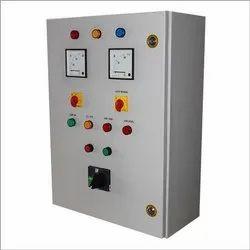 Three Phase Control Panel, 220 - 440 V