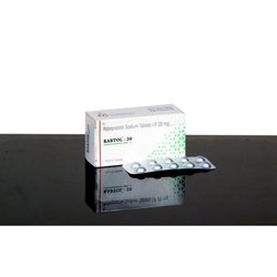 Rabeprazole Sodium Tablets IP 20 Mg