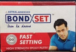 Bondset Fast Curing Putty