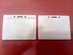 CH-17 Plastic Card Holder