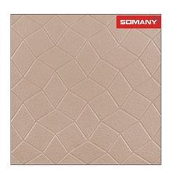 Somany T3030356 10 mm Subway Star Beige Floor Tile, Size: 300 x 300 mm