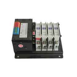 SGQ 125A-4P Transfer Switch
