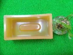 Rectangular PVC Rubber Mould