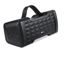 Zoook Jazz Blaster 30W Bluetooth Speakers (Black)