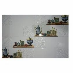 Ceramic Mirror Finish Kitchen Wall Tiles, Size: 12 X 18 Inch, Thickness: 5-10 Mm