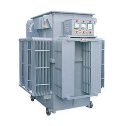 Three Phase 5 To 500 KVA Power Stabilizers