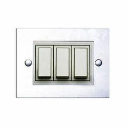One Way Electric Switch
